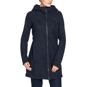 VAUDE Tinshan III Coat Women eclipse